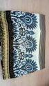 All Casual Wear Printed Lase Saree