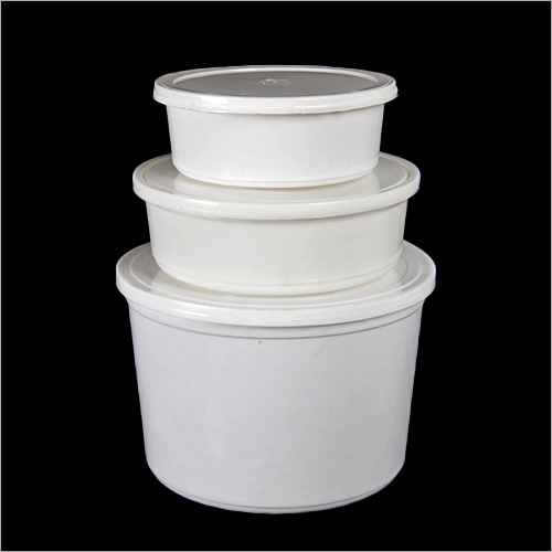 Disposable Containers - PET Jars Manufacturer from New Delhi