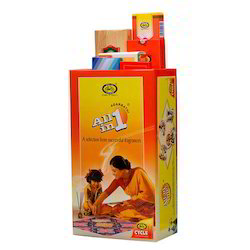 Cycle All in One Incense Stick