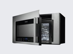 Microwave Oven Home Appliances Repair Service