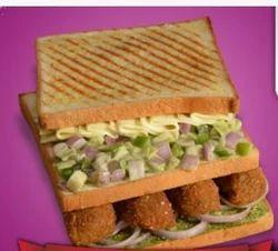 Kabab Club Sandwich