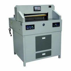 Gray Paper Cutting Machine 7208