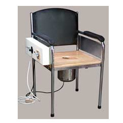 Rectum Steam Chair