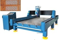 Cnc Wood Carving Machine Computer Numerical Control Wood