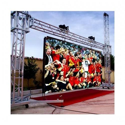 Led Video Wall On Hire in Kharadi, Pune | ID: 12079071888