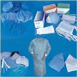 Medical Surgery Fabric