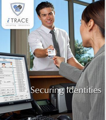 ITrace Visitor Management System