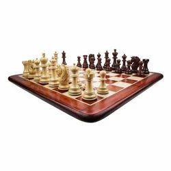 Bud Rosewood Chess Board