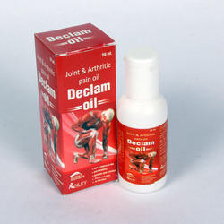 Pain Relief Oil (Ayurvedic)