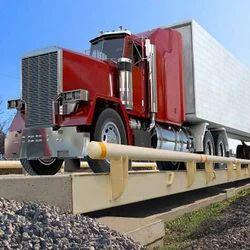 Heavy Duty Electronic Truck Scale