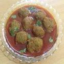 Mutton Kofta Meat Balls