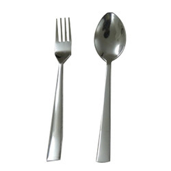 12 Own Serving Fork Spoon, for Home