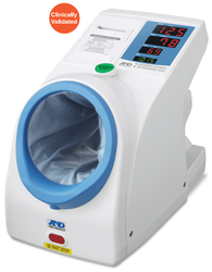 Automatic BP Monitor With Inbuilt Printer