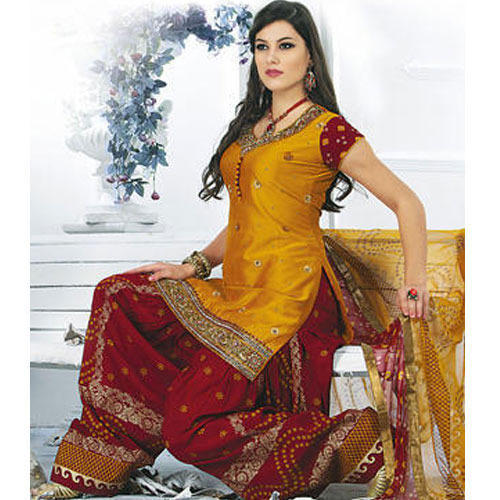 cd9fecc0e Readymade Salwar Suit at Rs 550  piece