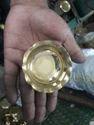 Brass Small Bowl
