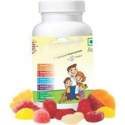 Multivitamin And Mineral Gummies