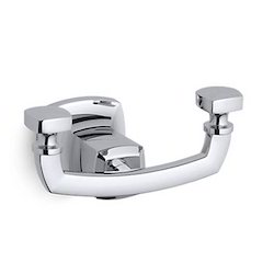Margaux Double Robe Hook