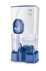 Pureit Classic 5 Litres Gravity Water Purifier