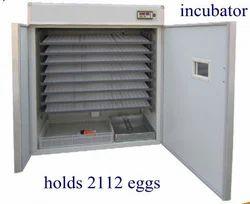 Egg Incubator Calibration Service