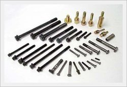 Recon Steel Cold Forged Fasteners, Size: M2 - M100