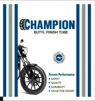 35da08ab07a CHAMPION Natural Rubber Inner Tubes. - Trade Excel