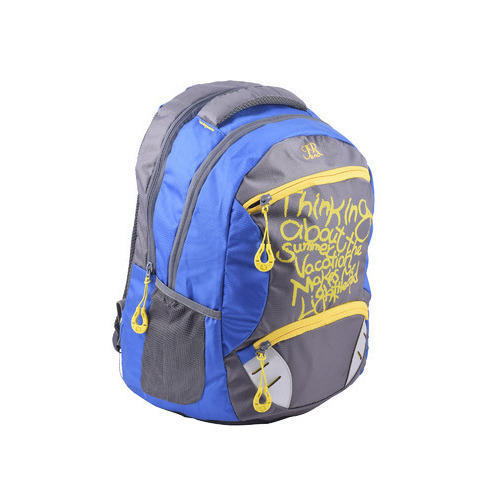 Trendy Backpack Bag