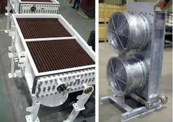 Fin Fan Cooler Manufacturers Suppliers Amp Exporters