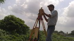 Land Survey Service