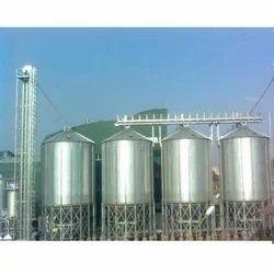 Grain Handling Systems