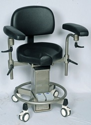Surgeon Chair