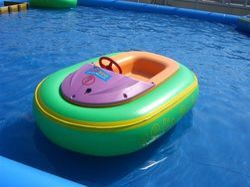 Swimming Pool Toys, Size: 203 x 165 x 73 cm
