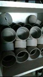 Plastic Pipe Elbows