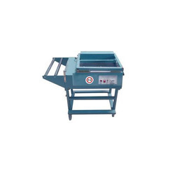 Manual L Bar Sealing Machine