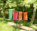 Yarn Dyed Kikoy Towels