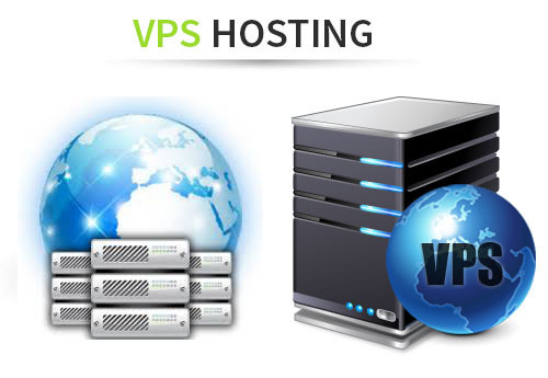 VPS Hosting in Amritsar | ID: 10506836312