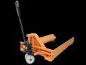Manual Hydraulic Die Loader