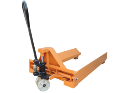 Manual Hydraulic Die Loader