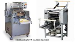 Noodle Pasta Chowmein Making Machine