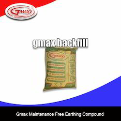 Gmax Maintenance Free Earthing Compound
