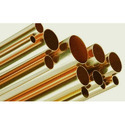 Copper Non Ferrous Pipe
