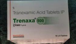 Trenaxa 500mg Tablet