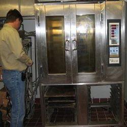 Deck Oven Repairing Service