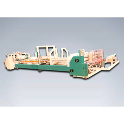 Automatic Carton Glue Machine