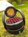 Tyre Sofa