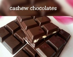 Bar Cashew Chocolates