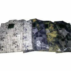 Cotton Printed Stylish Fancy Shirt