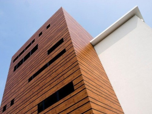 Cladding Panels Hpl Cladding Panel Manufacturer From
