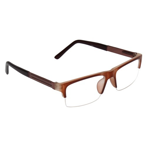 2bc8f878292 Tr Plastic Supra With Metal Temple Spectacle Frames at Rs 85  piece ...
