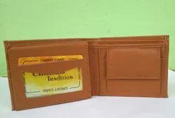 Three Types Rexin Wallet Model, Size: 23cm