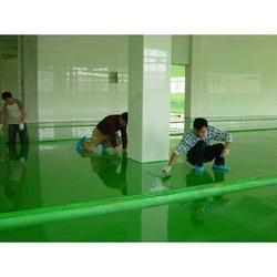 Epoxy Floor Painting Service